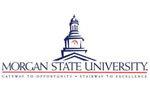 Logo of Morgan State University