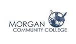 Logo of Morgan Community College