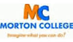 Logo of Morton College