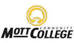 Logo of Mott Community College