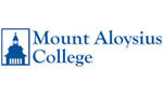 Logo of Mount Aloysius College