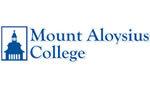 Logo of Mount Aloysius College