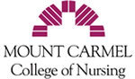 Logo of Mount Carmel College of Nursing