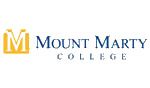 Logo of Mount Marty College