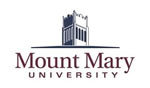 Logo of Mount Mary University