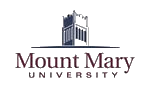 Logo of Mount Mary University