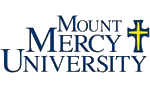 Logo of Mount Mercy University