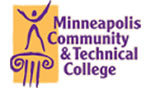 Logo of Minneapolis Community and Technical College