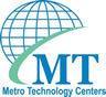 Logo of Metro Technology Centers
