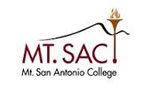 Logo of Mt San Antonio College