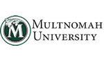 Logo of Multnomah University