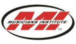 Logo of Musicians Institute