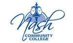 Logo of Nash Community College