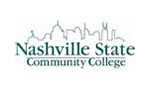 Logo of Nashville State Community College