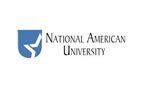 Logo of National American University-Colorado Springs South