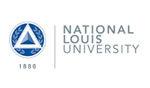 Logo of National Louis University
