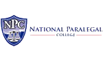 National Paralegal College Logo