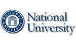 Logo of National University