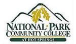 Logo of National Park College