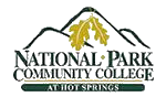 National Park Community College Logo