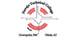 Logo of Navajo Technical University