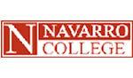 Logo of Navarro College