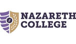 Logo of Nazareth College