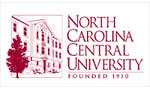 Logo of North Carolina Central University