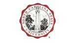 Logo of North Carolina State University at Raleigh