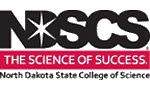 Logo of North Dakota State College of Science