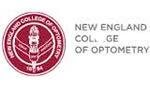 Logo of New England College of Optometry