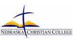 Logo of Nebraska Christian College of Hope International University