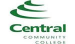 Logo of Central Community College