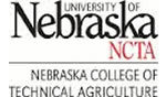 Logo of Nebraska College of Technical Agriculture