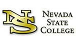 Logo of Nevada State College