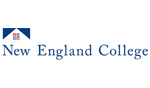 Logo of New England College