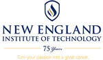 Logo of New England Institute of Technology