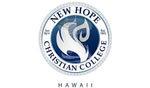Logo of New Hope Christian College-Eugene