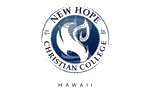Logo of Pacific Rim Christian University
