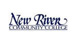 Logo of New River Community College