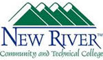 Logo of New River Community and Technical College