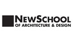 Logo of Newschool of Architecture and Design