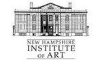 Logo of New Hampshire Institute of Art