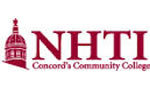 Logo of NHTI-Concord's Community College