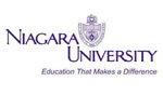 Logo of Niagara University