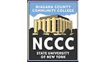 Logo of Niagara County Community College