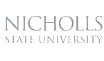 Logo of Nicholls State University