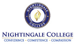 Logo of Nightingale College