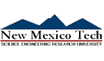 Logo of New Mexico Institute of Mining and Technology