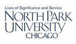 Logo of North Park University